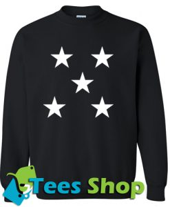 5 Star Sweatshirt