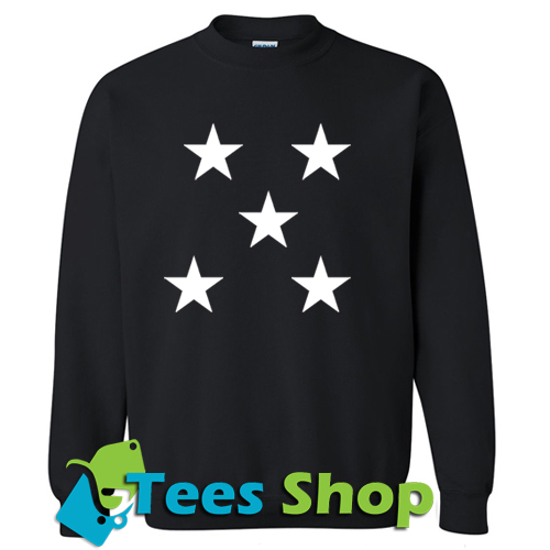 5 Star Sweatshirt