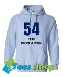 54 The Predator Hoodie_SM1