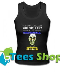 Achmed Taco Bell Tank Top_SM1