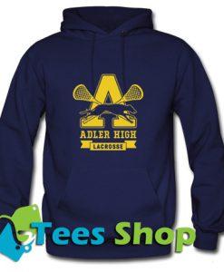 Adler High Lacrosse Hoodie_SM1