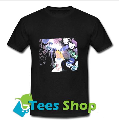 Alicia Elpais T Shirt_SM1