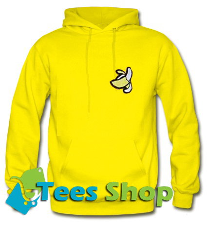 Banana Hoodie_SM1