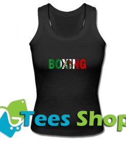 Boxing Mexico Tank Top_SM1