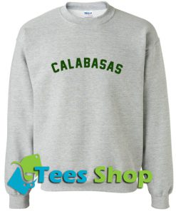 Calabasas Sweatshirt_SM1