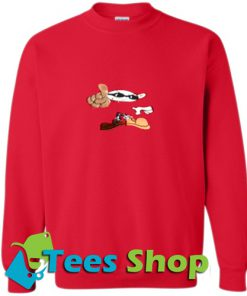 Cartoon Network Sweatshirt_SM1