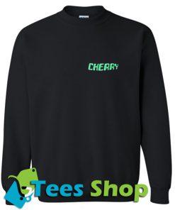 Cherry Sweatshirt_SM1