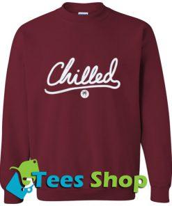 Chilled Sweatshirt_SM1