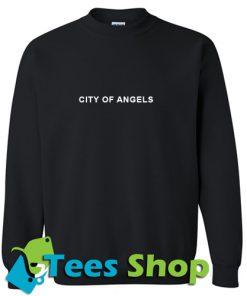 City Of Angels Sweatshirt_SM1