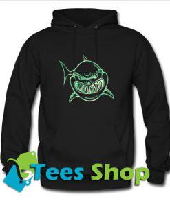 Shark Youth Hoodie_SM1