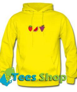 Strawberry Watermelon Grape Fruit Sweatshirt_SM1