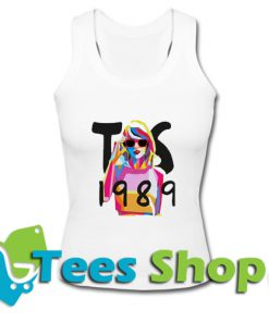 Taylor Swift 1989 T Shirt_SM1