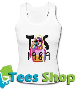 Taylor Swift 1989 T Shirt_SM1