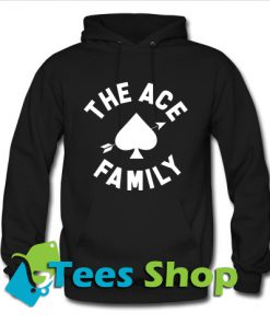 The Ace Family Hoodie_SM1