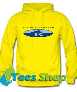 The Beachcomber Hoodie_SM1