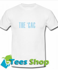The 'Cac T Shirt_SM1