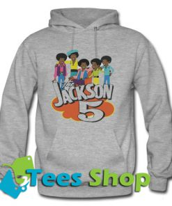 The Jackson Hoodie