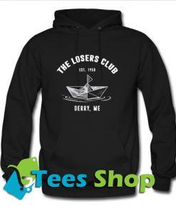 The Loser Club EST 1958 Hoodie_SM1