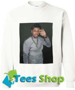 Trey Songz Sweatshirt_SM1