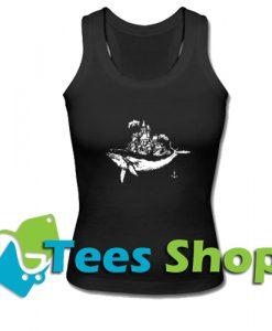 Whale Tank Top_SM1