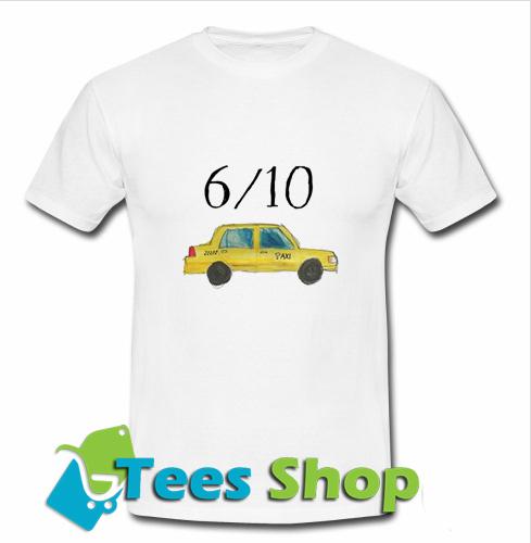 6 10 Dodie Merch T Shirt_SM1