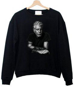Anthony Bourdain Sweatshirt