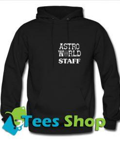 Astroworld Staff Hoodie_SM1