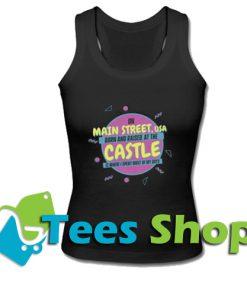 Main Street Usa Castle Tank Top_SM1