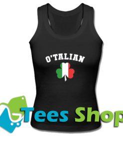 O'talian Tank Top_SM1