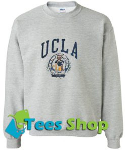 UCLA Bruins Sweatshirt_SM1