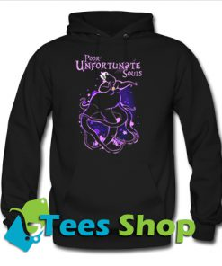 Ursula poor unfortunate souls Hoodie_SM1