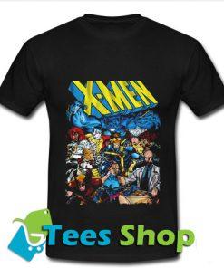 X-men TShirt_SM1