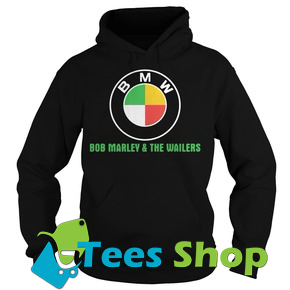 BMW Bob Marley and the wailers shirt