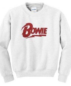 Bowie Sweatshirt Ez025
