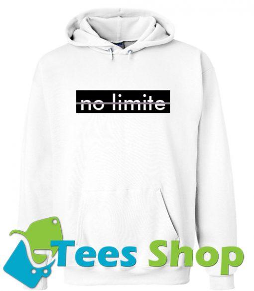 No Limite Hoodie Ez025