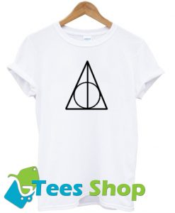 Triangle T Shirt Ez025
