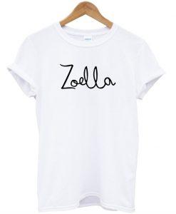 zoella T shirt