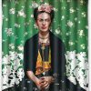 2019 Frida Kahlo Design Shower Curtains AT