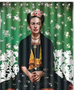 2019 Frida Kahlo Design Shower Curtains AT