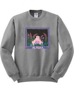Alaska Sweatshirt AT