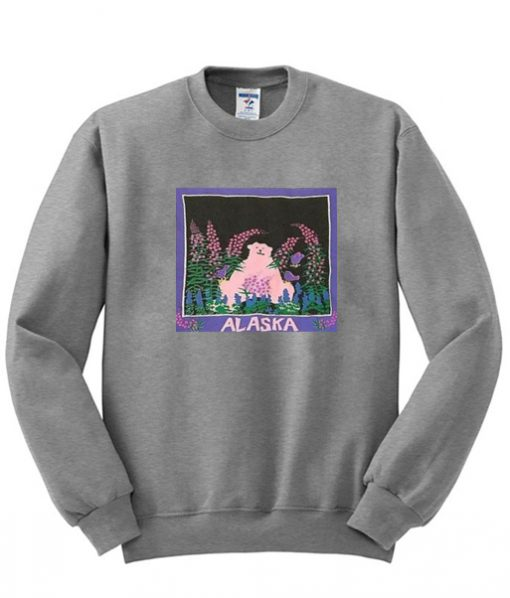 Alaska Sweatshirt AT