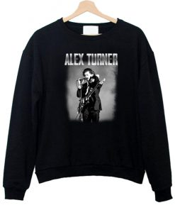 Alex turner Sweatshirt (TM)