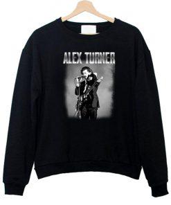 Alex turner Sweatshirt (TM)