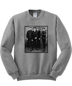 Arctic Monkeys Sweatshirt (TM)