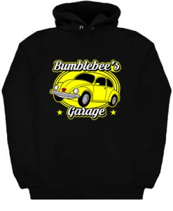 Bee's Garage Hoodie (TM)