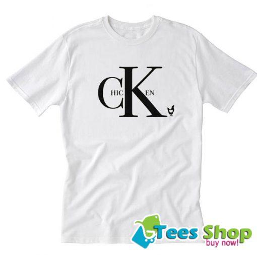 Chic Ken Chicken T-Shirt STW