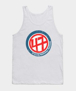 Personal Training Tank Top (TM)