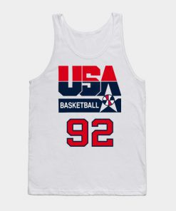 USA DREAMTEAM Tank Top (TM)