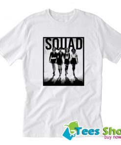Witch Squad Trending T Shirt STW