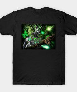 Wonderland T-Shirt AT